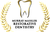 Murray Massler Restorative dentistry award logo